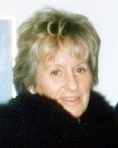 Ursula C.  Gainty