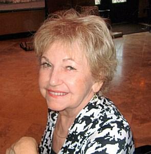 Charlene Lee  Hoffman