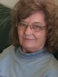 Patricia Ann  Epley
