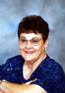 Carol Amason  Kiefer