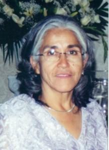 Maria Francisca  Escamilla