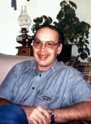 George Benoit