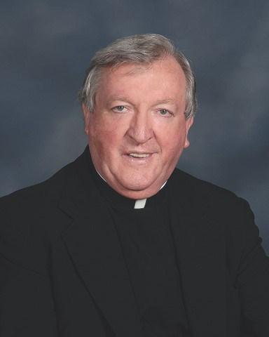 Fr. Thomas F.  Foudy