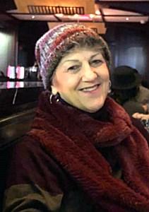 """Deborah """"Debbie"""" Scioneaux  Neff"""