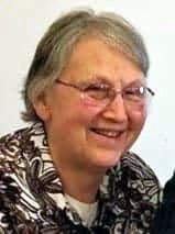 Lorraine A.  Getman