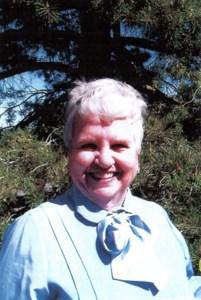 Marjorie Mae  McCandless