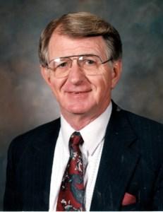 John Donald  Ragland