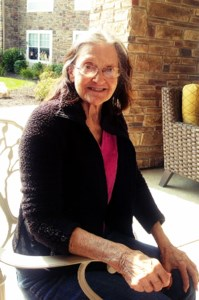 Phyllis Terry  Willingham