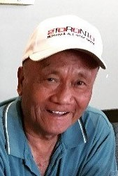 Wilfredo Ganal  Ulanday