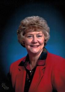 Martha Sue  Bonner