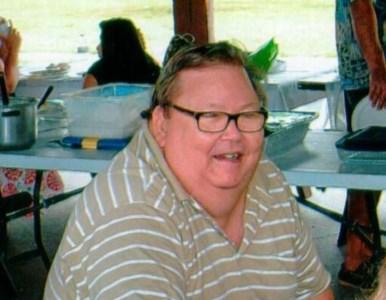 Larry D.  Cleckner