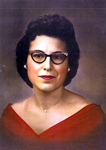 Josephine Lopez  Ruiz