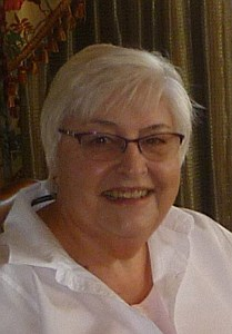 Beverly Ann  Patterson