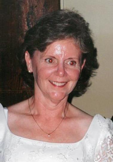 Joan Spidell Obituary - Halifax, NS