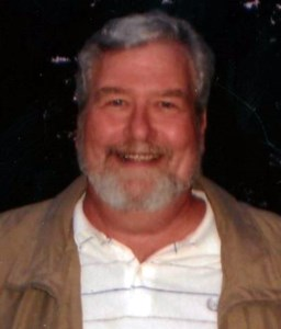David M.  Englehart