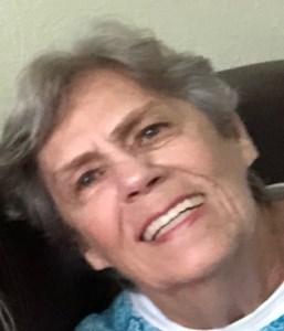 "Carole ""Sugie"" Sue  Roberts"