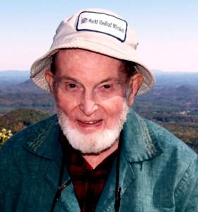Dr. Charles Bennett  Marshall