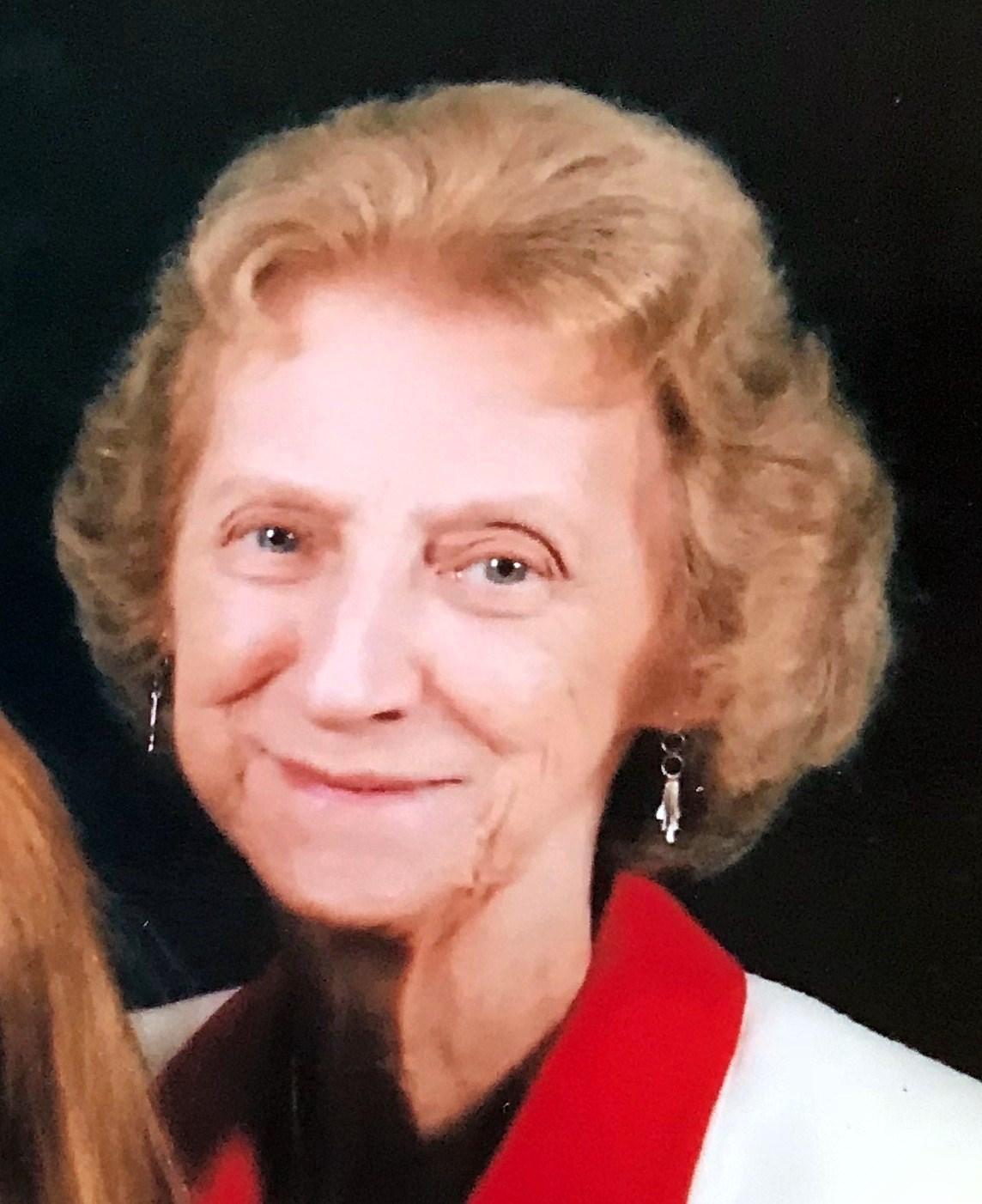 Myrna Lee  Hart-Greenwell