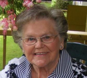 Betty Alberta  WOOD