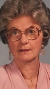 Annie Dean  Chism