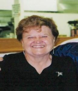 Shirley Arlene  Matus