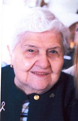 Phyllis Gagnon