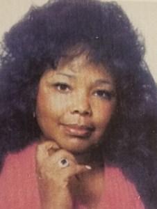 Rosemary  Lawson