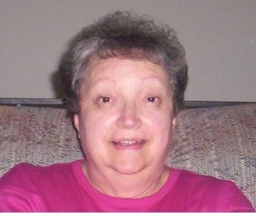 Lois Anne Watts  Miller