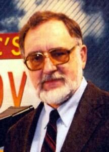John L.  Jellicorse