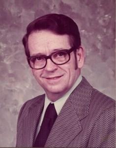 Wilber Paul  Morehead