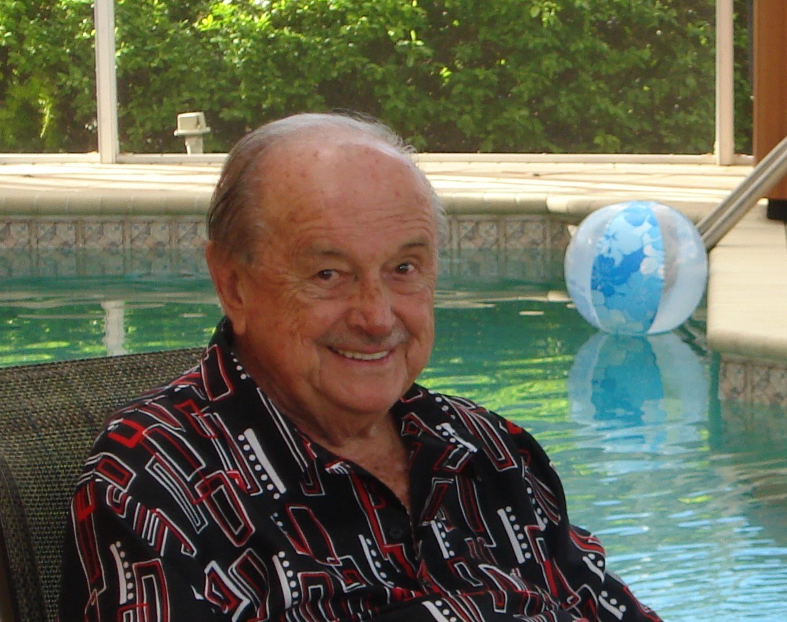 H  Jack Paul Obituary - Naples, FL