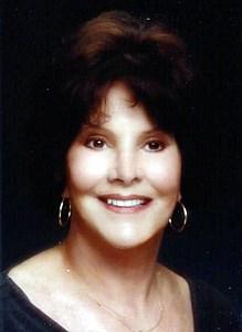 """Joan """"Jody""""  (Cangelosi) Brierty"""