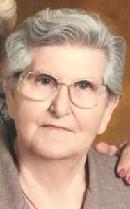 Juanita F  Warren