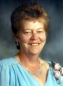 Barbara Anne  Doucette