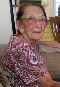 Beatriz  Pereira Ciuró