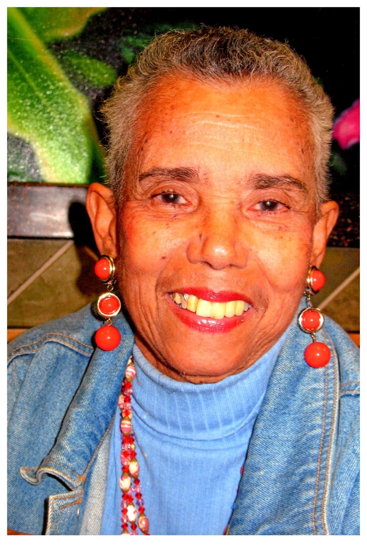Mrs. Francisca  Reyes