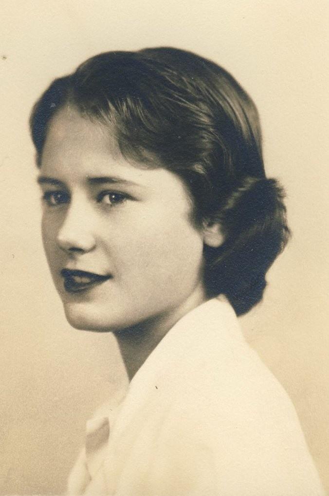 Alice W Mailhot Obituary - DeWitt, MI