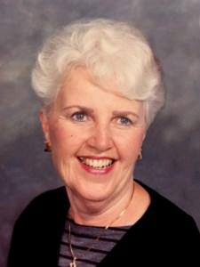 Sharon Betty  Bouwman