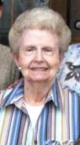 Mary C.  Britt