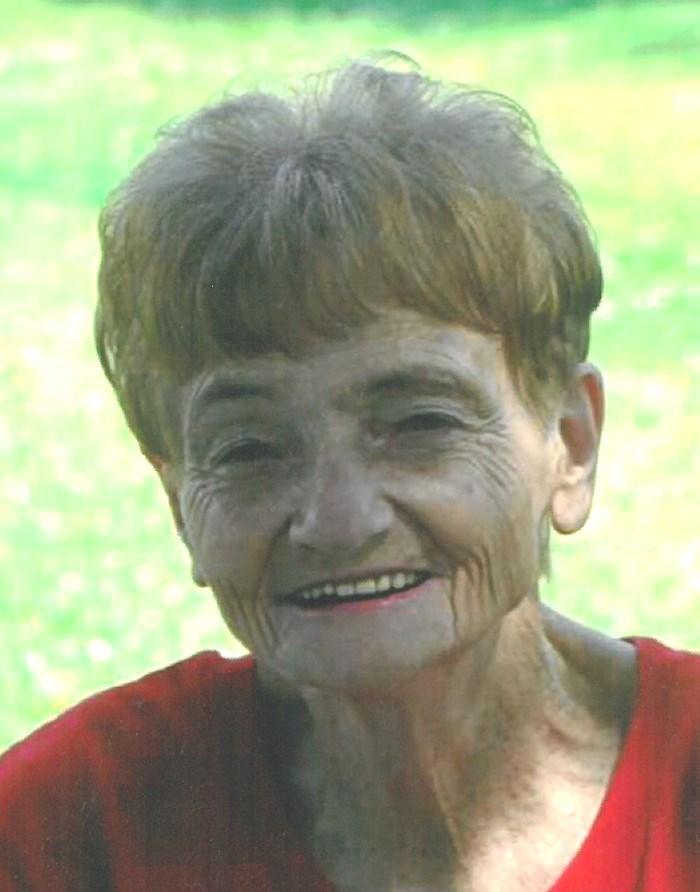 "Lillian ""Nanny""  Frye"