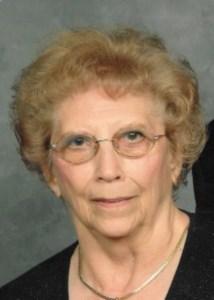 Dorothy Cecil  Clark