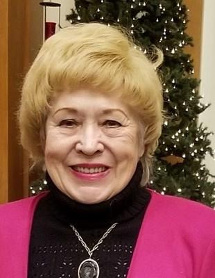 Mildred Hodyl