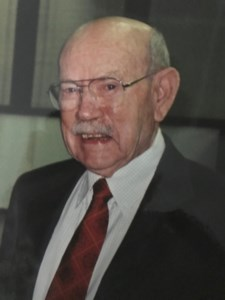 George Burton  Burke