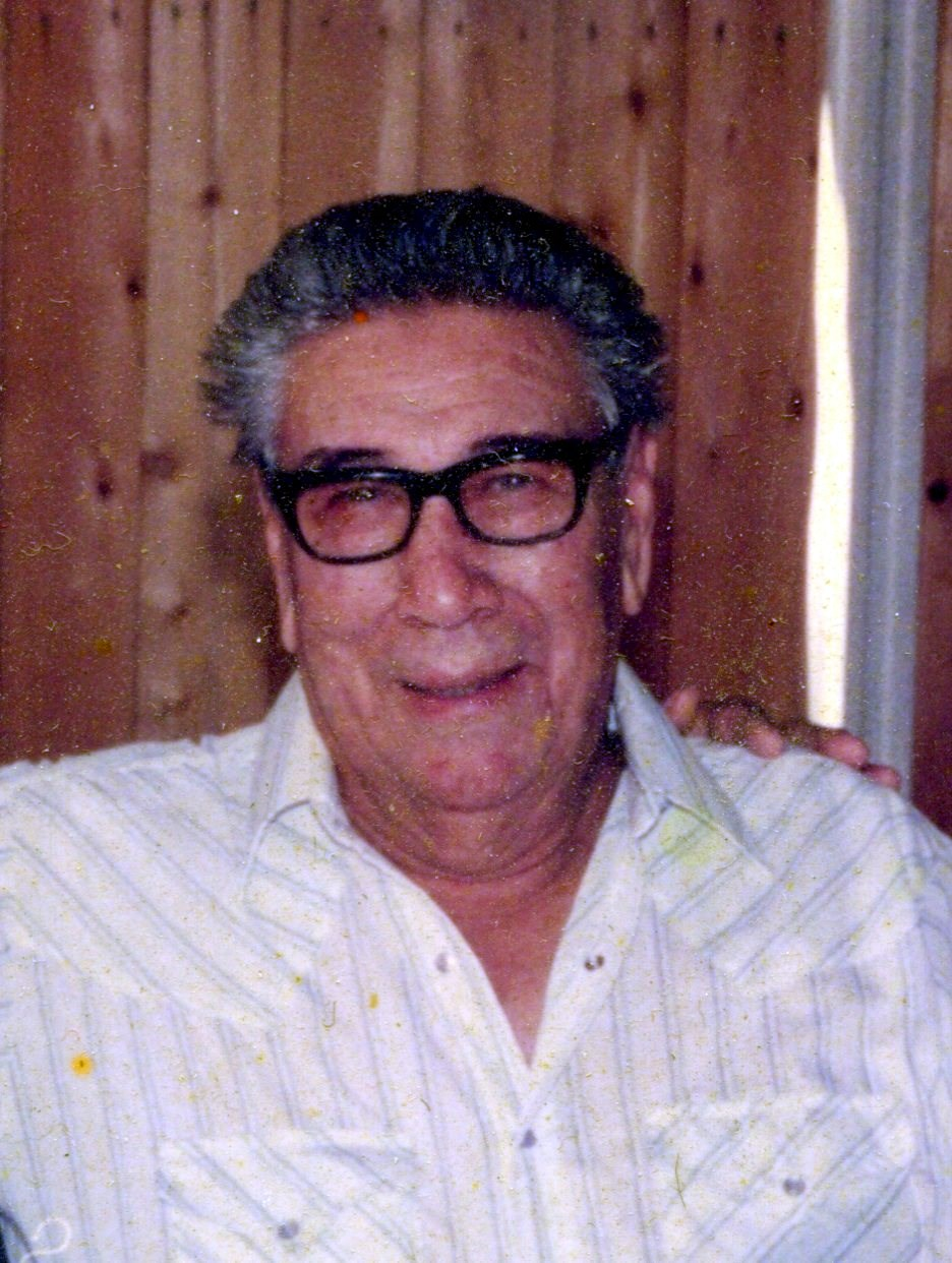 Mateo  Hernandez