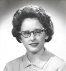 Barbara B.  Moore