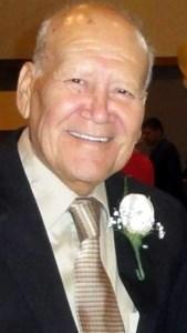 Albert Solis  Vega Sr.