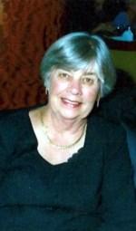 Audrey Lent