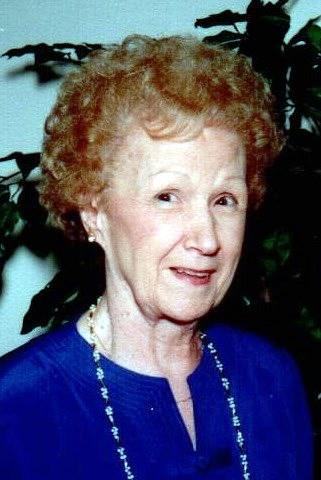 Lavada Joan  McBeth