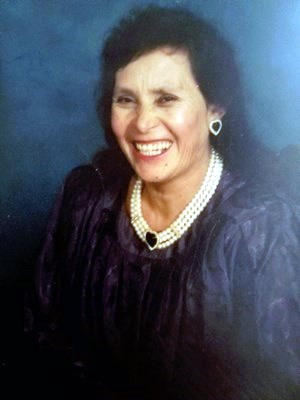 Carlota Mercado Martinez
