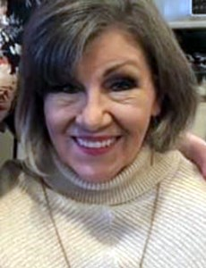 Carol Ann  (Green) Moorman